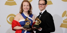 Grammy Press Photo