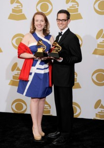 Grammy Press Photos